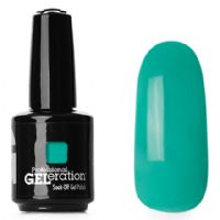 Jessica GELeration UV Gel Nail Polish - Capri Sea